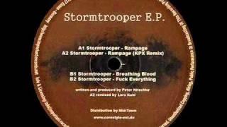 Stormtrooper - Rampage
