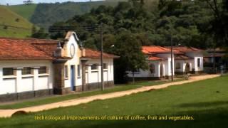 Hydromineral City of Monte Alegre do Sul