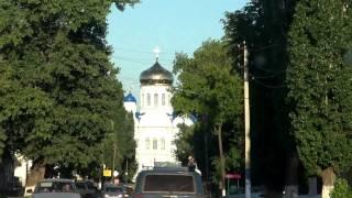 Данков -  город Чудесный, фильм 1 часть