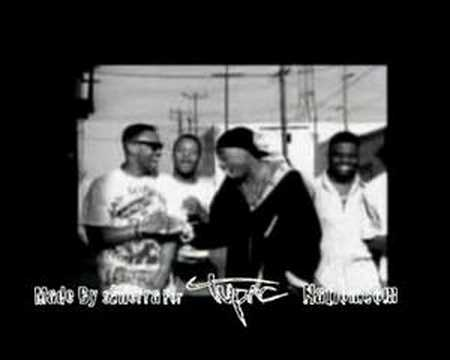 Bizzy Bone-Life Goes On (R.I.P Tupac) (Made By skilerra)