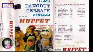 Suling Bambu | The Muppet ( Lirik )