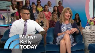 How To Support Loved Ones Transitioning: The People Around You Are So Important | Megyn Kelly TODAY