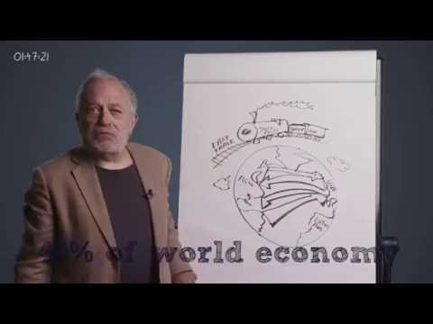 Robert Reich takes on the Trans Pacific Partnership