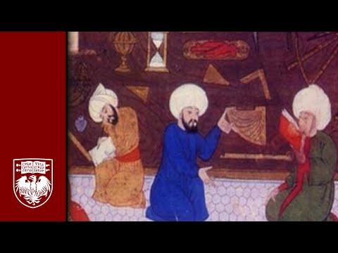 Islam, Music, and the Divine   A Mellon Islamic Studies Initiative event