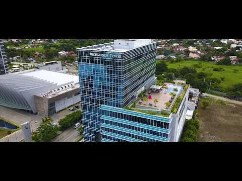Iloilo City, Megaworld Aerial Video