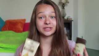 Recenzja || Joanna - produkty argan oil