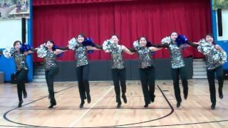 Talent Show 2012 HCPA POMS