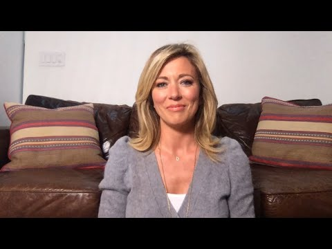Brooke Baldwin on