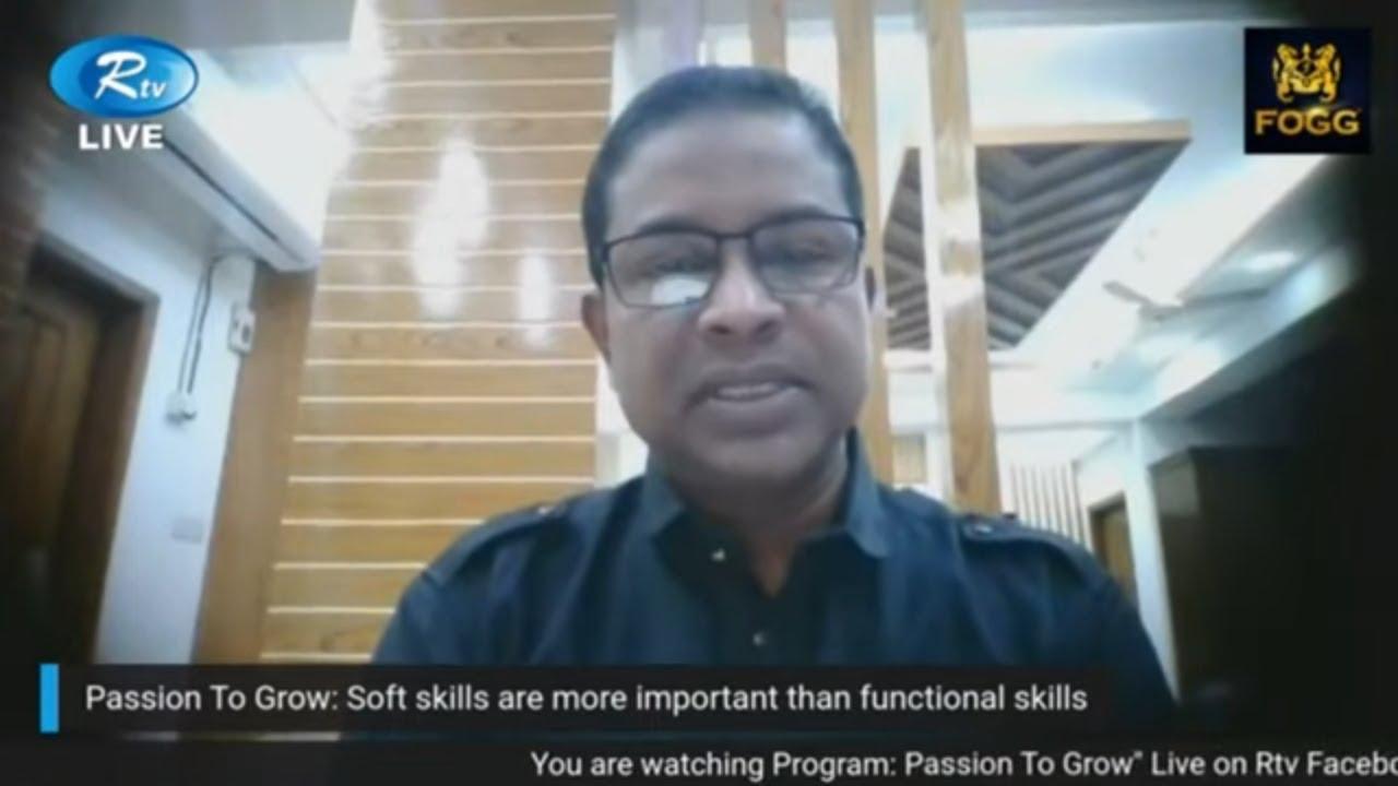 Download Soft skills are more important than functional skills | Passion To Grow | EP- 41