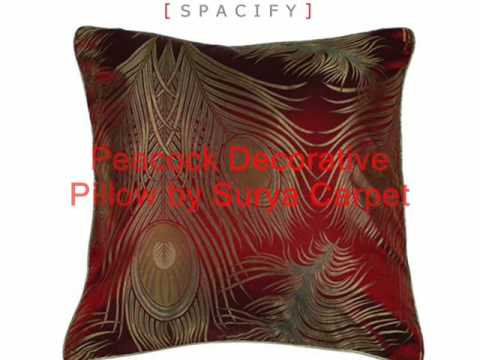 Embroidery Designers Cushions Covers - Spacify.