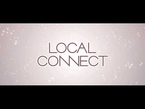 LOCAL CONNECT 【想い、願い、歌う】