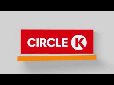 Circle K Logo Creation