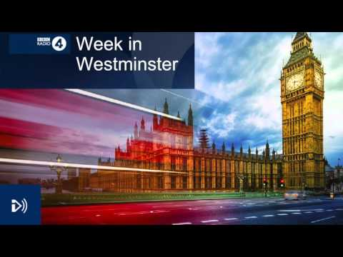 Tom Harwood on BBC Radio 4's Week in Westminster