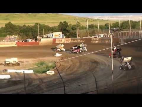 MRR Racing at East Bay Raceway Park 5-16-15