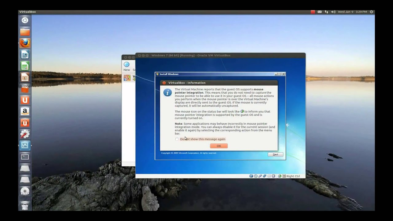virtualbox ubuntu 12.10