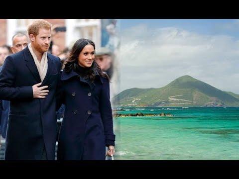 Will Prince Harry and Meghan Markle take honeymoon on island of Nevis?