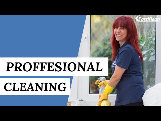 PROFESSIONAL CLEANING For Landlords (Is it Worth It?)