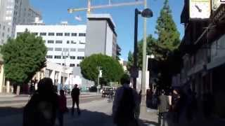 Rally Against Racist in L.A.(2014.12.13) Part 2