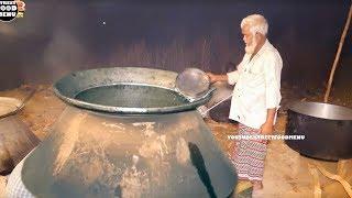 برياني مسلم | Muslim Biryani Making of 1000 People - Street Food Menu #SFM