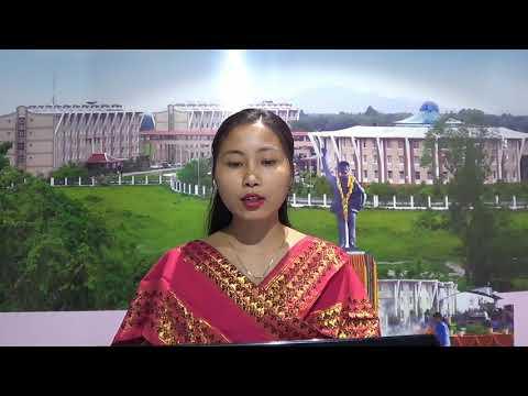 Bodoland News Channel (BL) Kokrajhar Assam. (Bodo News) Date- 14/10/2017