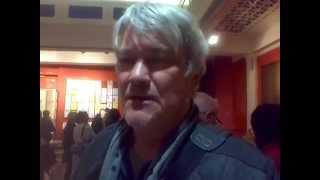 Alain Schlumberger, astrophile, interviewé par  Jacques  Halbronn, le 09. 04. 14