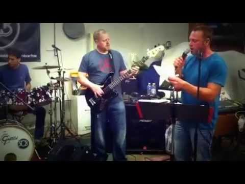 Rob carlton band