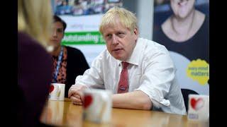 جونسون يراهن على فشل مباحثات بريكست مع الاتحاد الأوروبي