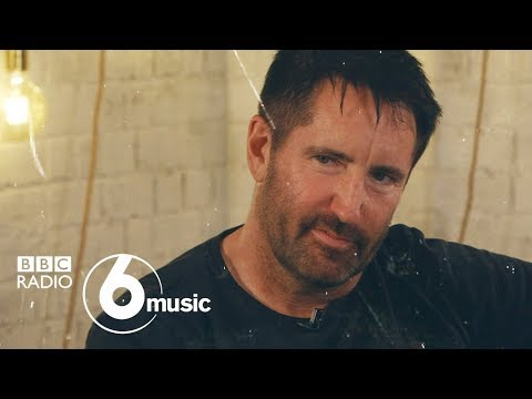 Nine Inch Nails Interview - This Is America - Part 2 Mp3
