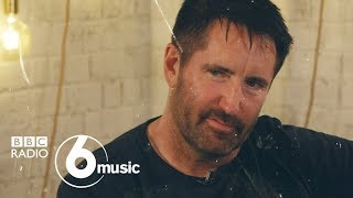 Nine Inch Nails Interview - This Is America - Part 2