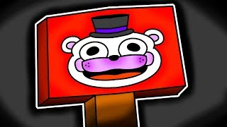 Funtime Freddy's NEW Location! - Minecraft FNAF Roleplay