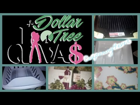 Dollar Tree Haul (Grand Opening Store)