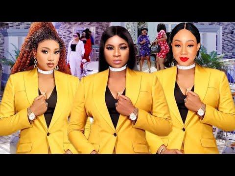 Download Twin Slay Queens FULL Movie - NEW MOVIE HIT Destiny Etiko 2020 Latest Nigerian Nollywood Movie