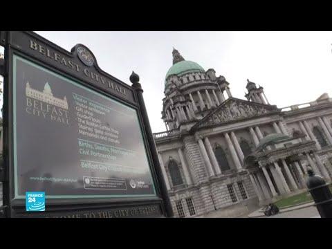 حالة من الترقب في إيرلندا الشمالية بعد الإعلان عن اتفاق البريكسيت  - نشر قبل 2 ساعة
