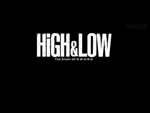 High and low _ oya kohkoh (jump around)