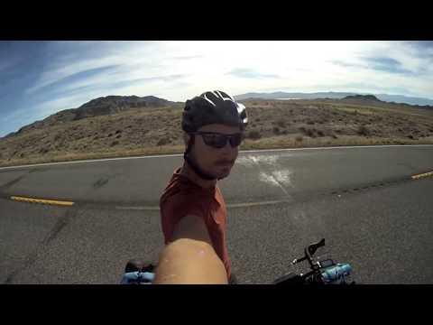 Bike trip across USA / NYC-SFO