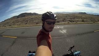 Bike trip alone across United States of America / NYC-SFO
