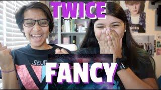 TWICE 'FANCY' MV REACTION!!!