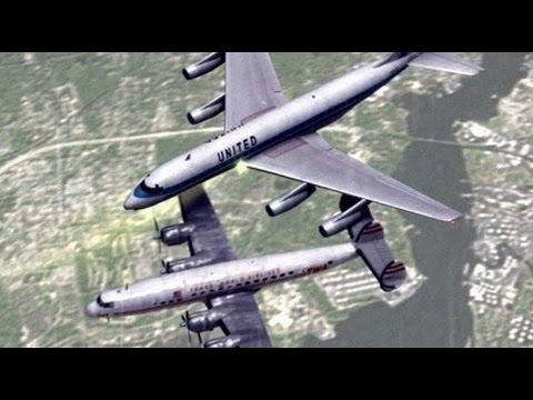 New York Mid-Air Collision