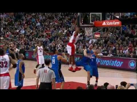 NBA HIGHEST JUMPS | HD