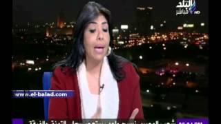 بالفيديو.. جيلان جبر: غضب إيران سببه حرق أوراقها فى المنطقة.. وليس إعدام اثنين من الشيعة