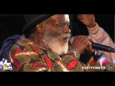 THE ABYSSINIANS – LIVE at Garance Reggae Festival 2012 HD by Partytime.fr
