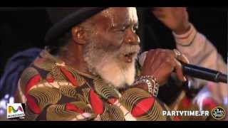 THE ABYSSINIANS - LIVE at Garance Reggae Festival 2012 HD by Partytime.fr