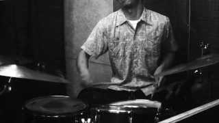 「ラットが死んだ」をラテン系なジャズに アレンジしてのセッションPV。...