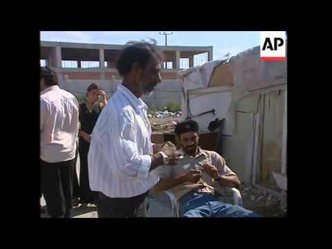 Roma community a neglected minority