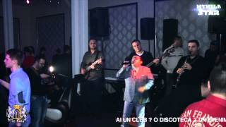 Adrian Minune - La multi ani iubirea mea (The King Club)