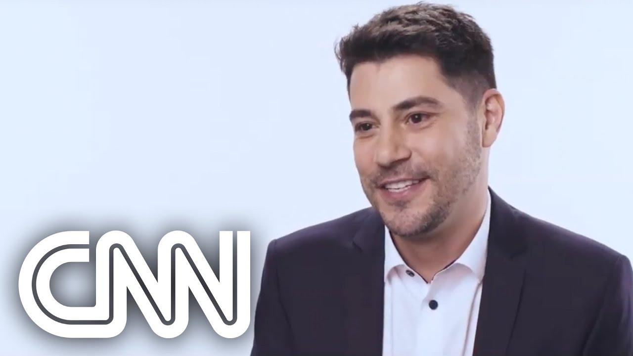 Notícias - Sonho CNN Brasil - online