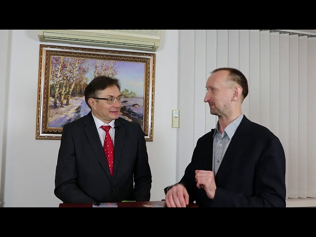 Часть. 1. Анатолий Пешко о предстоящих выборах Президента Украины