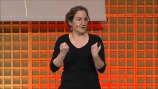 Graphène : l'électronique du futur en couche monoatomique | Laëticia Marty | TEDxArtsEtMétiersParis