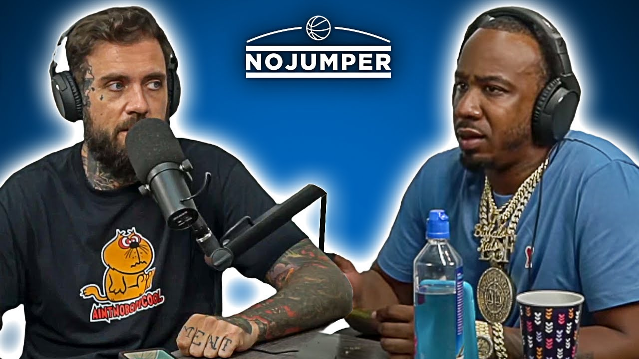 The Benny The Butcher Interview: New Album & Label Deal, Scam Accusations, XXL Cover & More