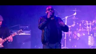 Richie Stephens & Gentleman - Fly Away (Official Music Video)
